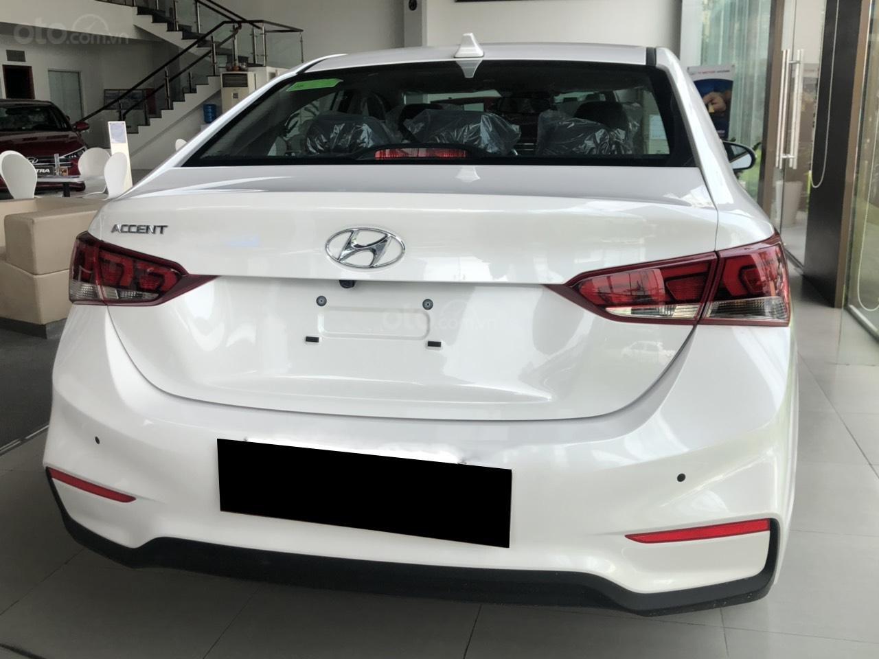 Bán Hyundai Accent 2019 - Giá tốt - xe sẵn - Bank bao đậu (1)