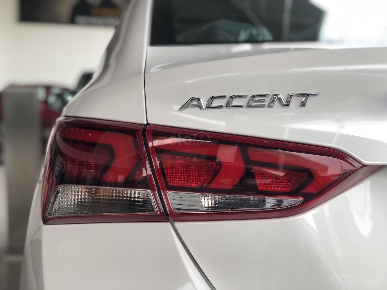 Bán Hyundai Accent 2019 - Giá tốt - xe sẵn - Bank bao đậu (5)