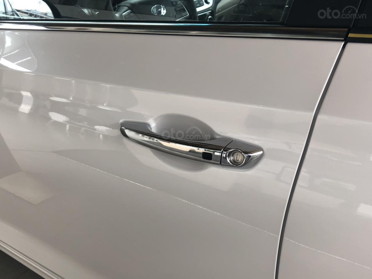 Bán Hyundai Accent 2019 - Giá tốt - xe sẵn - Bank bao đậu (6)
