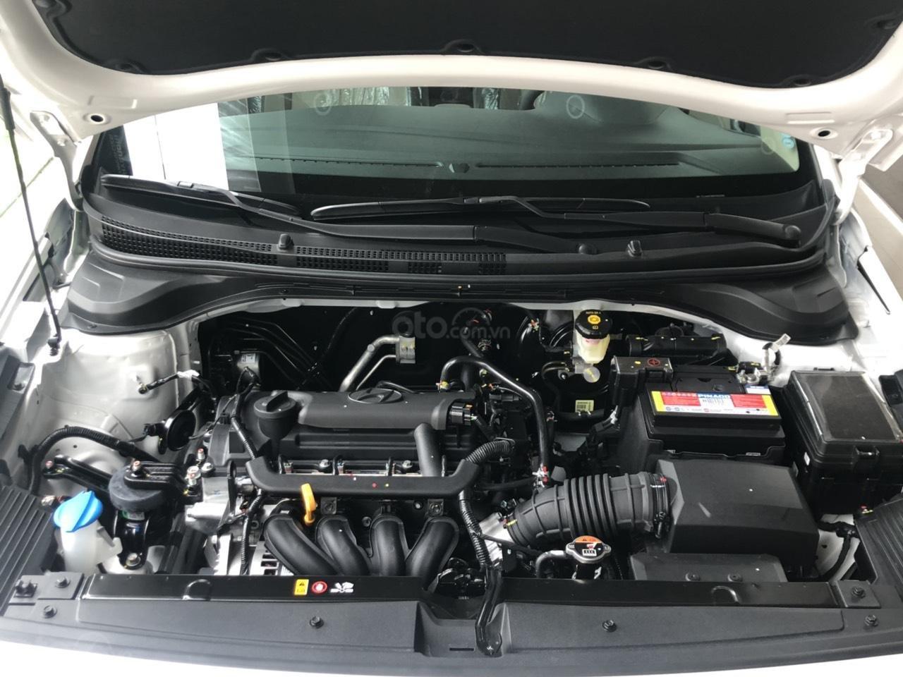 Bán Hyundai Accent 2019 - Giá tốt - xe sẵn - Bank bao đậu (17)