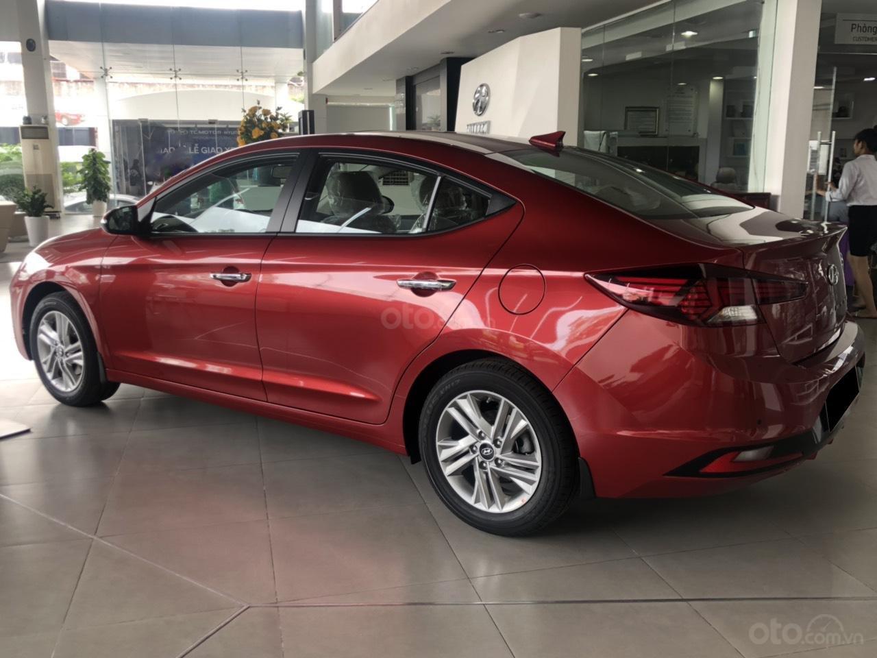 Hyundai Elentra 2019 - Giá tốt - Xe sẵn - Bank bao đậu-1