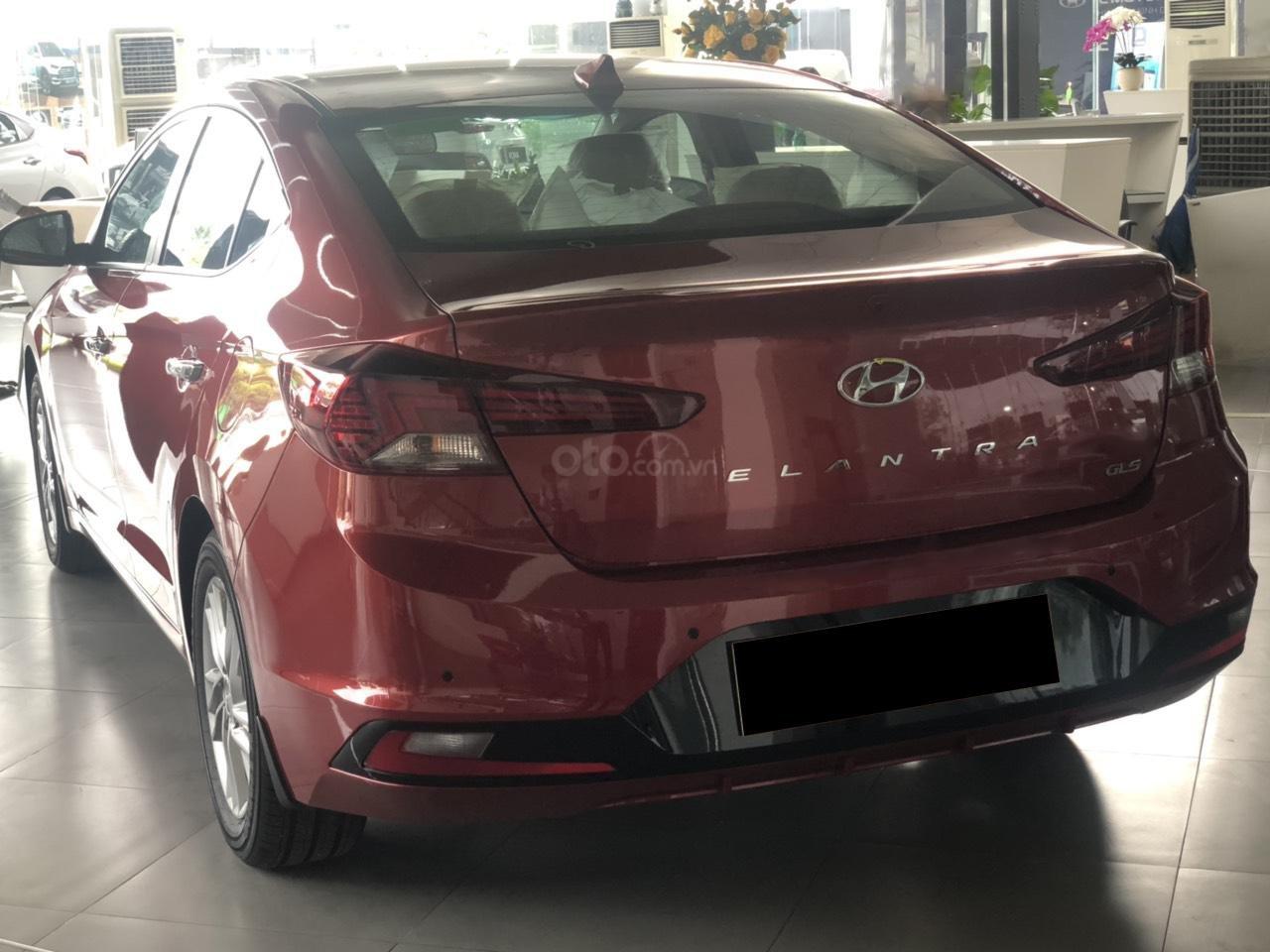 Hyundai Elentra 2019 - Giá tốt - Xe sẵn - Bank bao đậu (3)