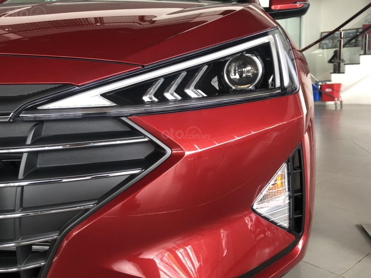 Hyundai Elentra 2019 - Giá tốt - Xe sẵn - Bank bao đậu-4