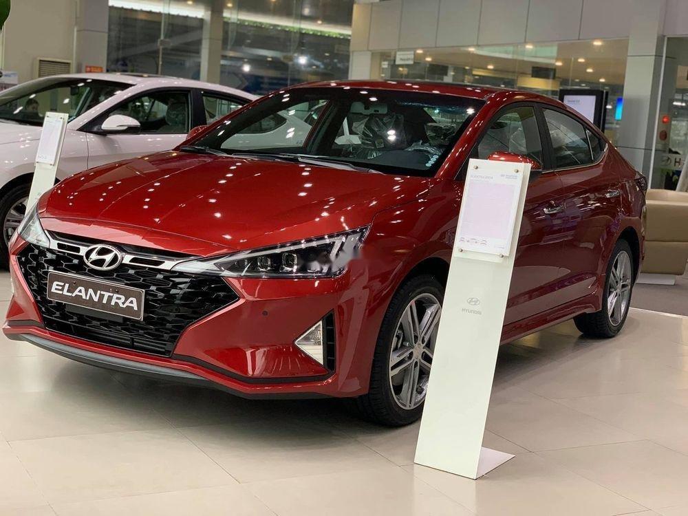 Cần bán xe Hyundai Elantra Sport đời 2019, liên hệ xem xe ngay nhận ưu đãi về giá (9)