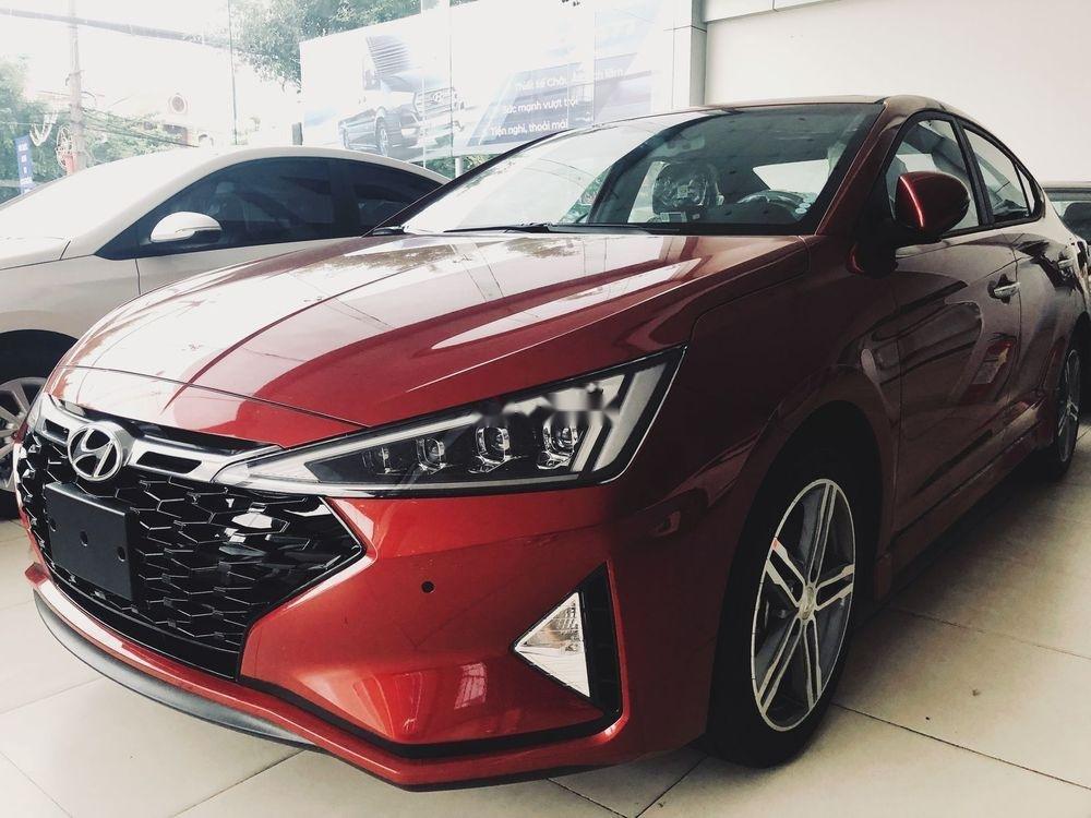 Cần bán xe Hyundai Elantra Sport đời 2019, liên hệ xem xe ngay nhận ưu đãi về giá (2)