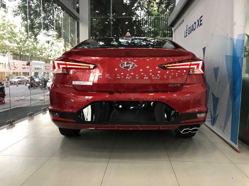 Cần bán xe Hyundai Elantra Sport đời 2019, liên hệ xem xe ngay nhận ưu đãi về giá (3)