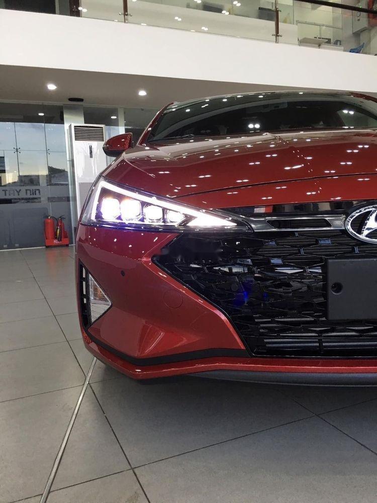 Cần bán xe Hyundai Elantra Sport đời 2019, liên hệ xem xe ngay nhận ưu đãi về giá (5)