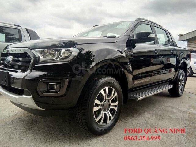 Ranger Wildtrak 4x4 và 4x2 giá cực tốt, trả góp tại Ford Quảng Ninh (7)