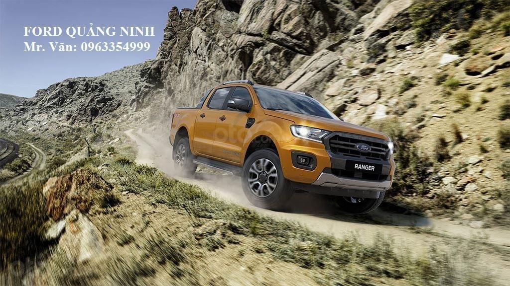 Ranger Wildtrak 4x4 và 4x2 giá cực tốt, trả góp tại Ford Quảng Ninh (8)
