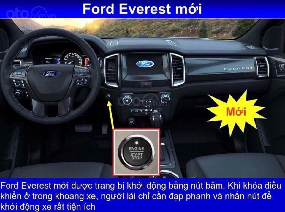 Cần bán Ford Everest 2.0 Trend 2019, xe nhập nguyên chiếc giá tốt nhất thị trường, tặng full phụ kiện,LH 0974286009 (4)