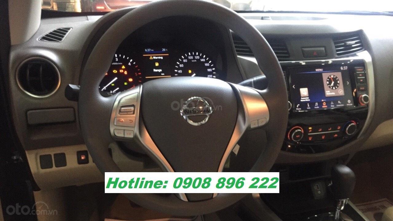 Bán tải Nissan Navara EL Premium Z 2020, vay 90%, giao xe ngay, LH 0908896222 (4)