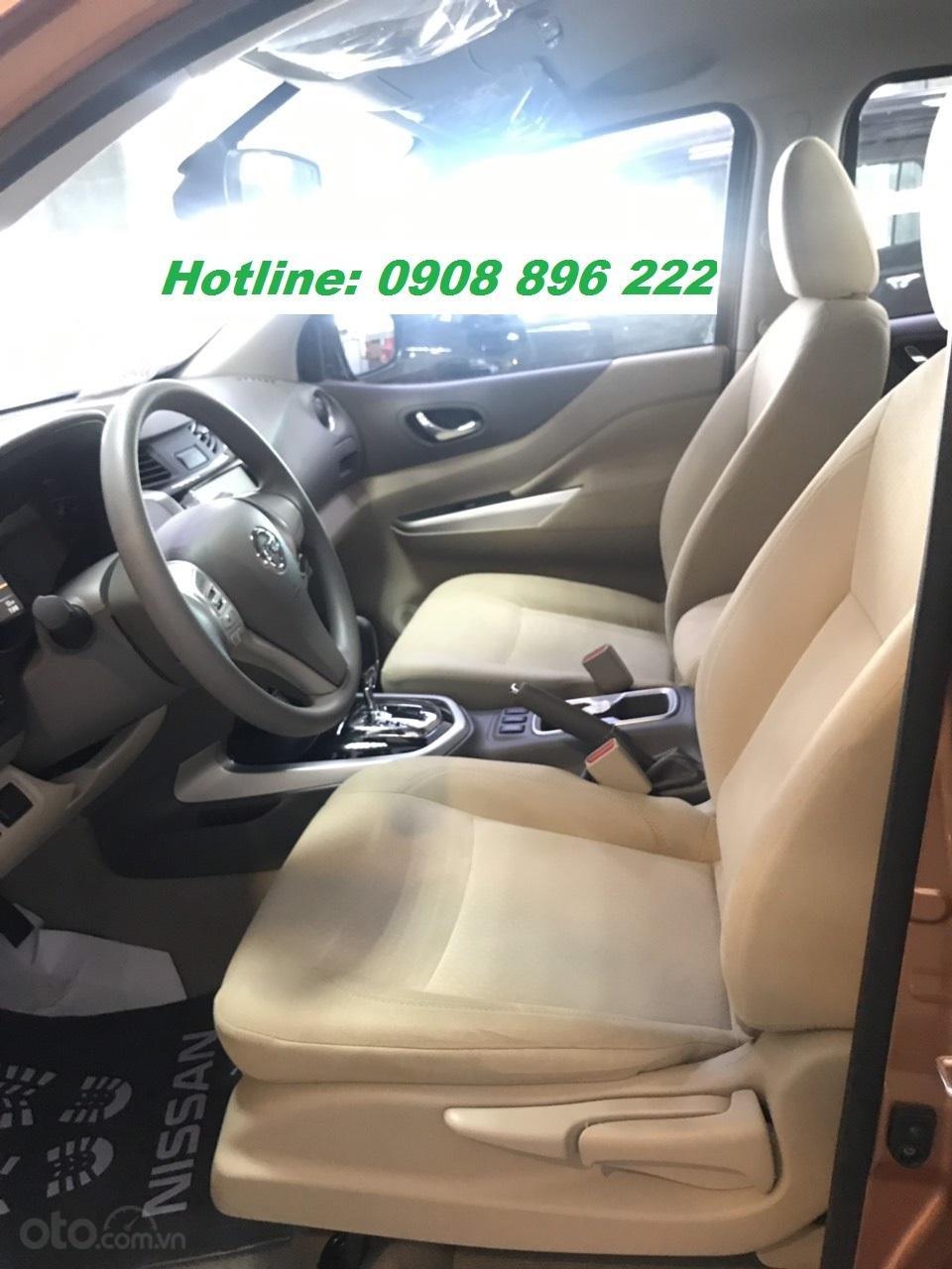 Bán tải Nissan Navara EL Premium Z 2020, vay 90%, giao xe ngay, LH 0908896222 (5)