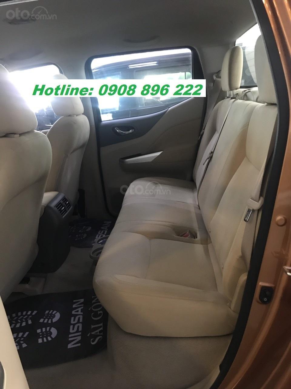 Bán tải Nissan Navara EL Premium Z 2020, vay 90%, giao xe ngay, LH 0908896222 (6)