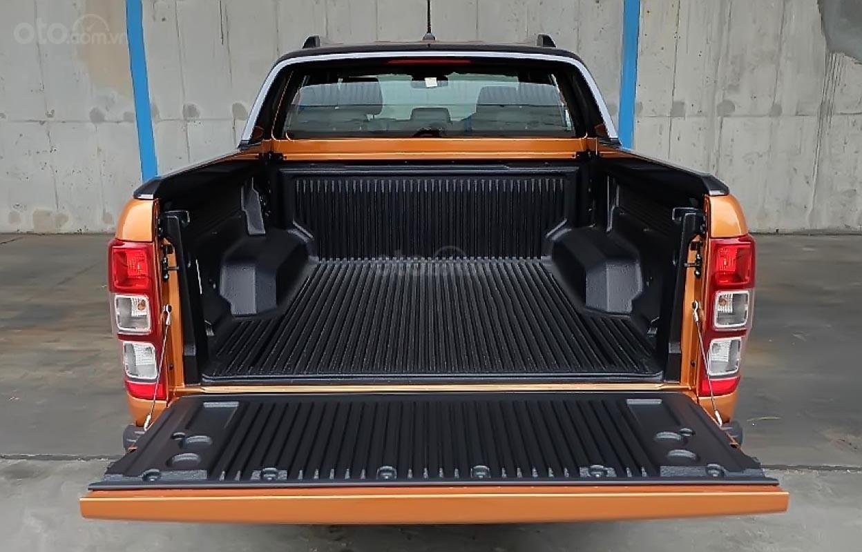 Bán Ford Ranger Wildtrak 2.0L 4x4 AT năm 2019, nhập khẩu-0
