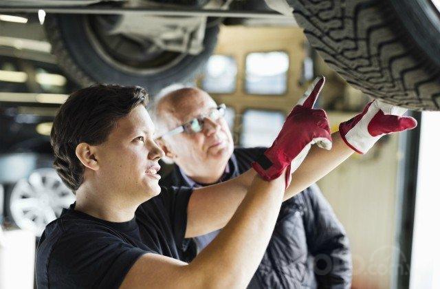 Bạn có thích lốp xe mình đang dùng?.