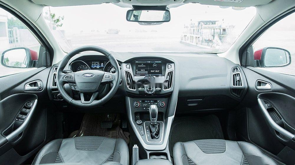 Bán Ford Focus năm sản xuất 2019, màu trắng (4)