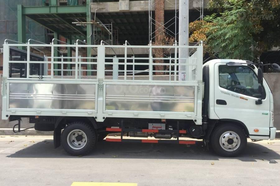 [ Thaco Lái Thiêu] Bán xe tải 3,5 tấn Thaco Ollin350. E4 động cơ Isuzu đời 2018 - Lh: 0944.813.912 (2)