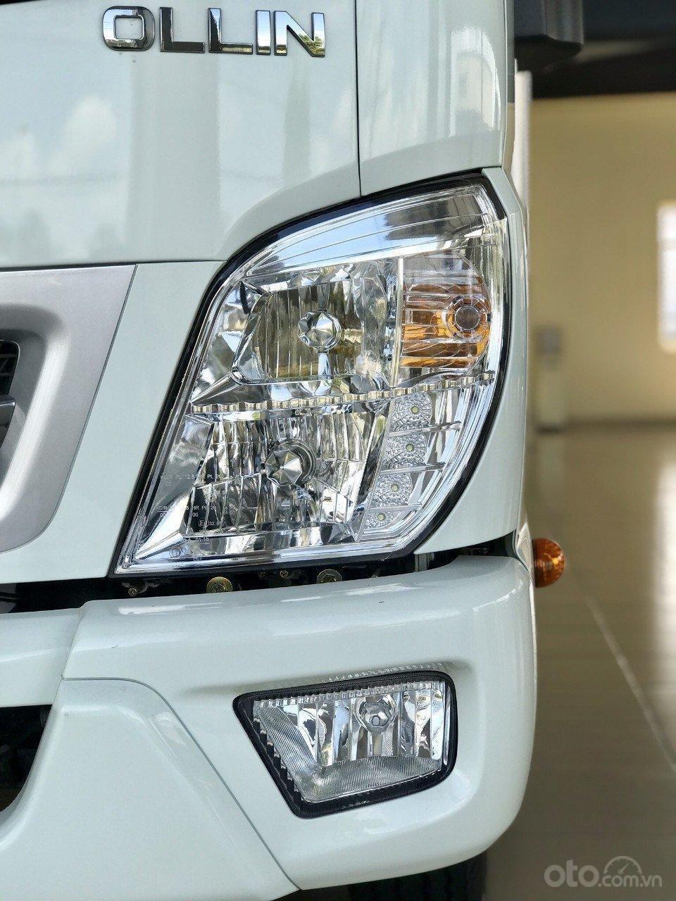 [ Thaco Lái Thiêu] Bán xe tải 3,5 tấn Thaco Ollin350. E4 động cơ Isuzu đời 2018 - Lh: 0944.813.912 (5)