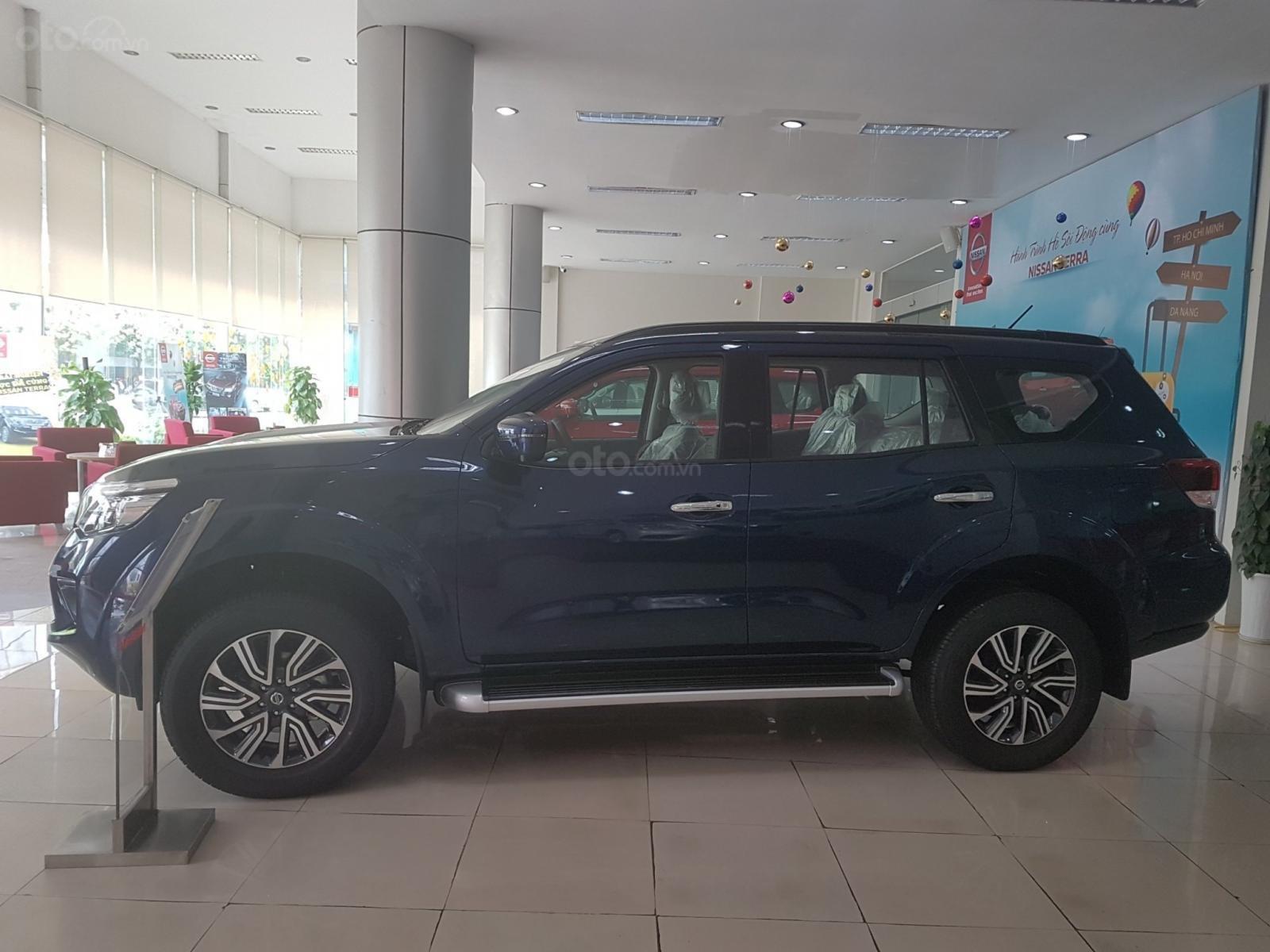 Bán Nissan Terra E năm sản xuất 2018, giá siêu tốt (3)