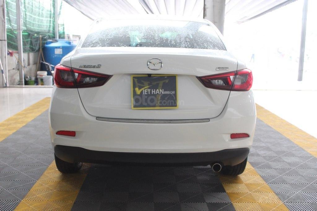 Cần bán xe Mazda 2 1.5AT đời 2017, màu trắng (3)