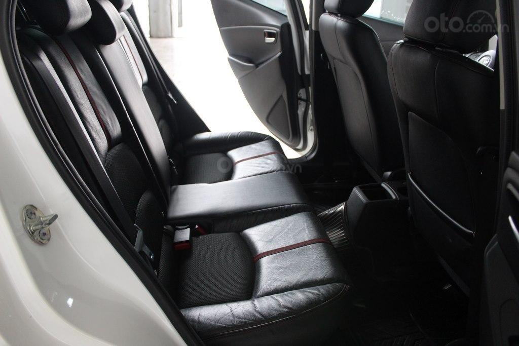 Cần bán xe Mazda 2 1.5AT đời 2017, màu trắng (7)