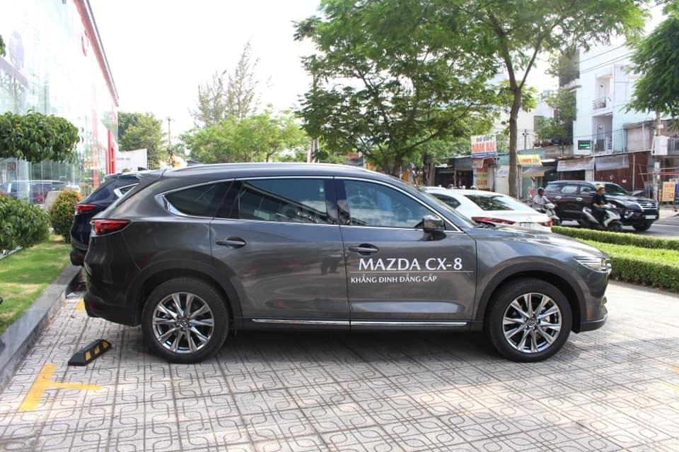 Mazda Tân Sơn Nhất (4)