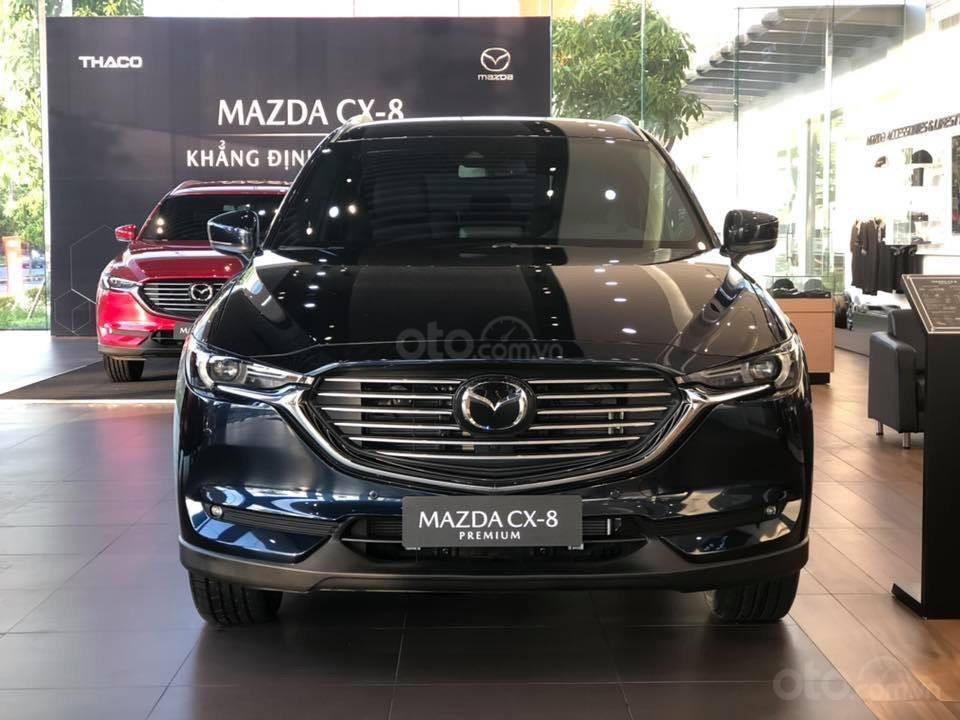 Mazda Tân Sơn Nhất