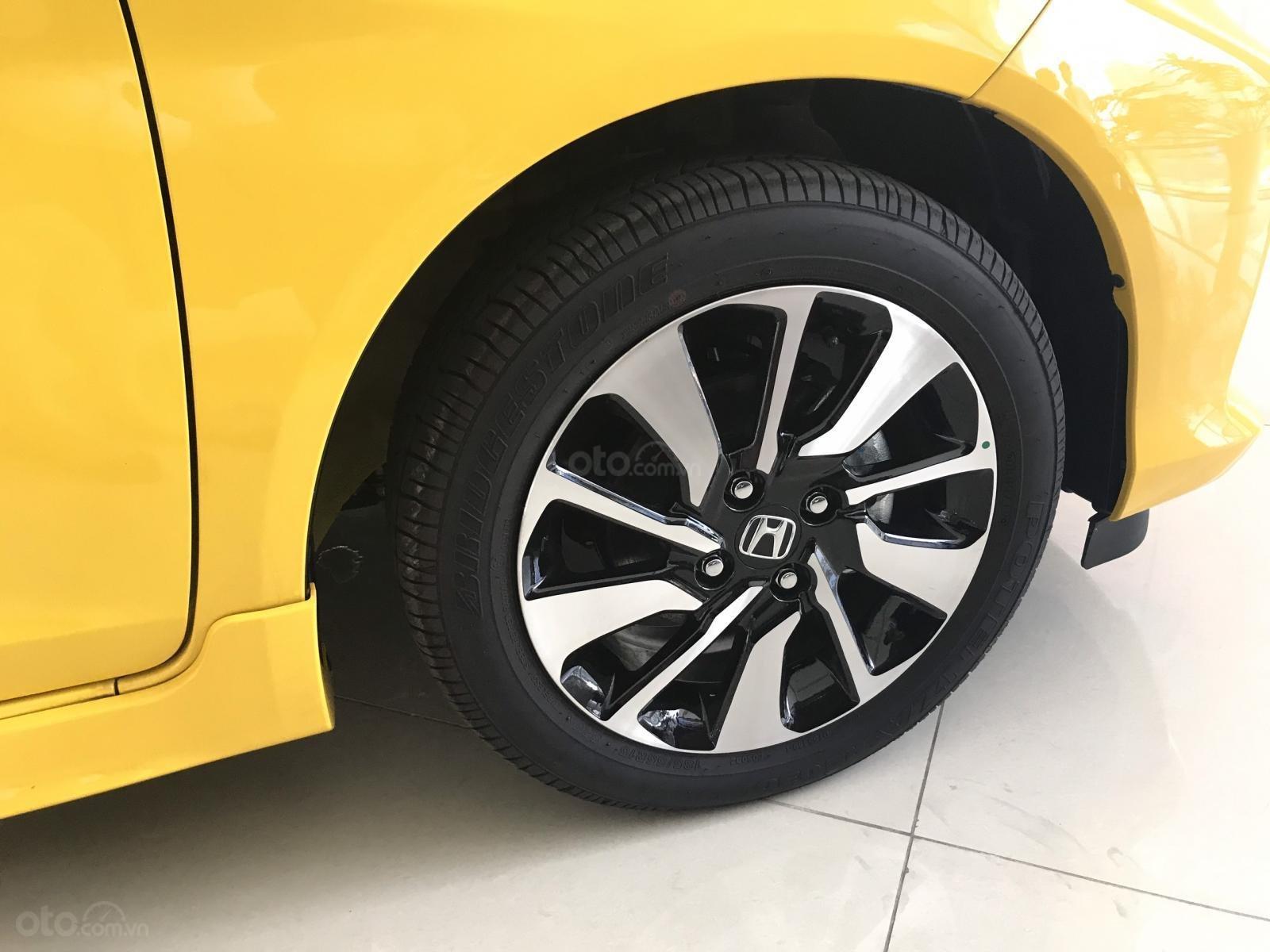Honda Brio 2019 - với KM cực tốt chỉ có tại quận 2 (3)