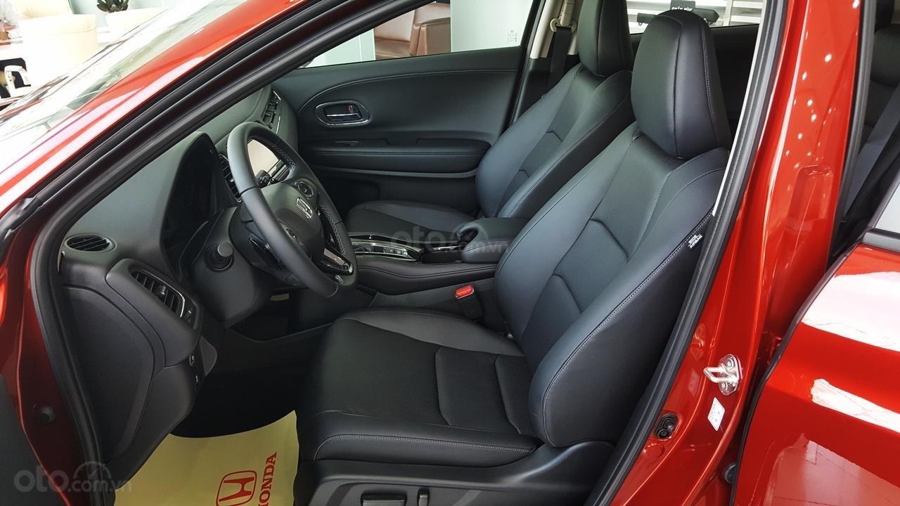Honda HRV 2019 - với KM tận nóc chỉ có tại Quận 2 (5)