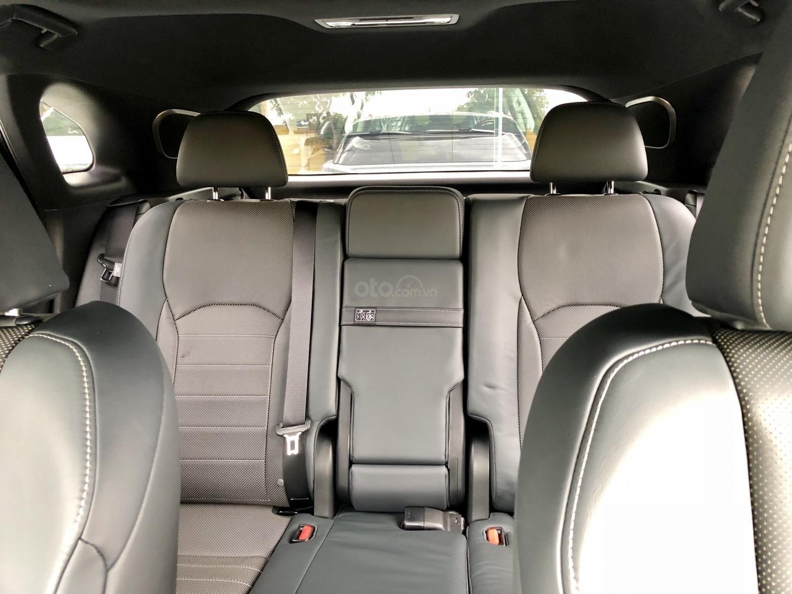 Bán Lexus RX 350 Fsport 2020 màu trắng nhập Mỹ giao ngay toàn quốc LH Ms Hương (6)
