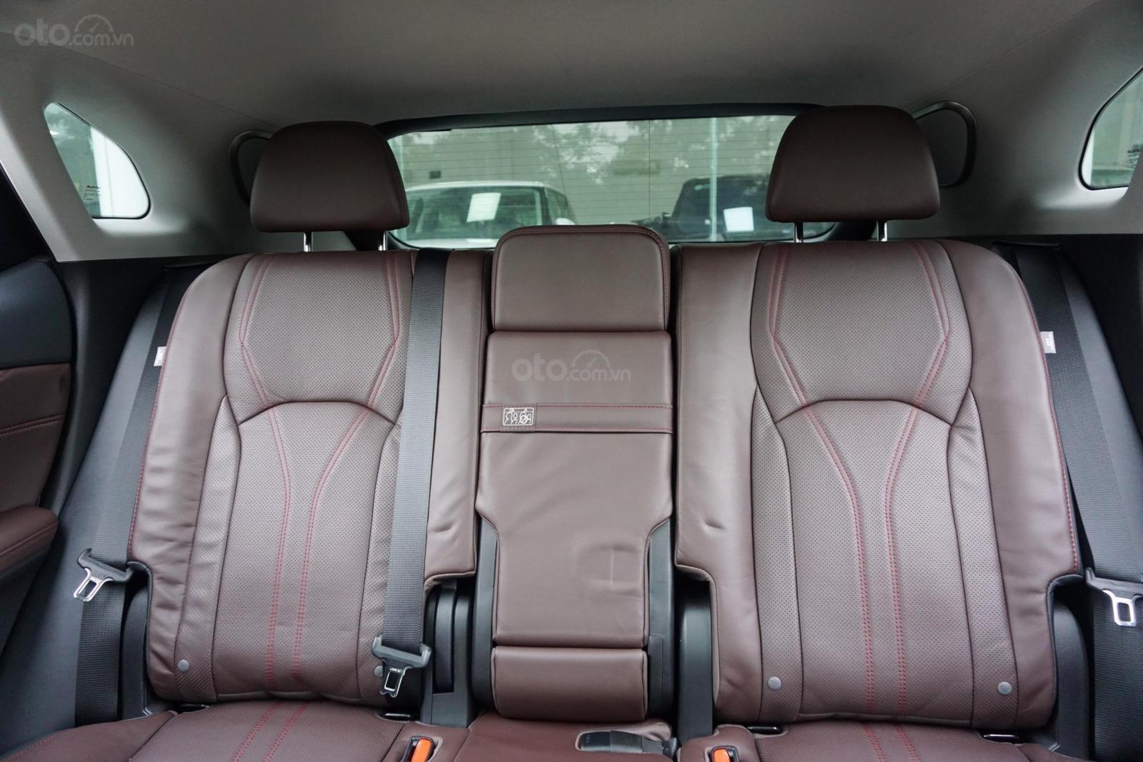 Bán Lexus RX 350 sản xuất 2019, màu đen, nhập Mỹ, giao ngay, LH 094.539.2468 Ms Hương (18)