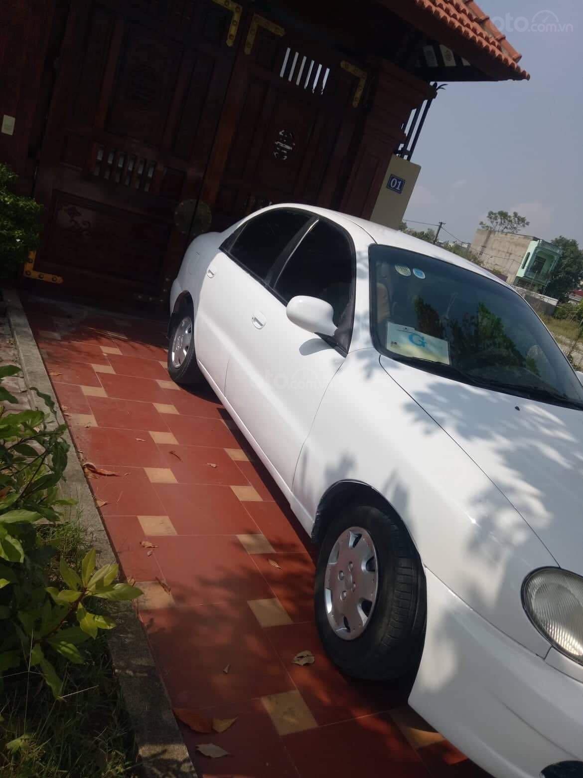 Bán Daewoo Lanos năm sản xuất 2004, nhập khẩu (8)