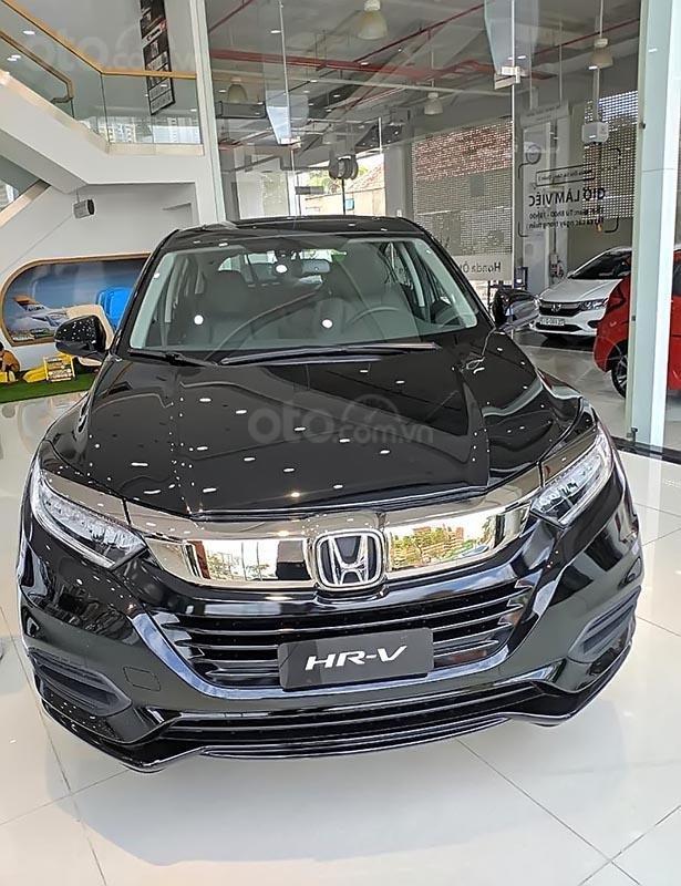 Bán Honda Jazz năm sản xuất 2019, màu xanh lam, nhập khẩu   (2)