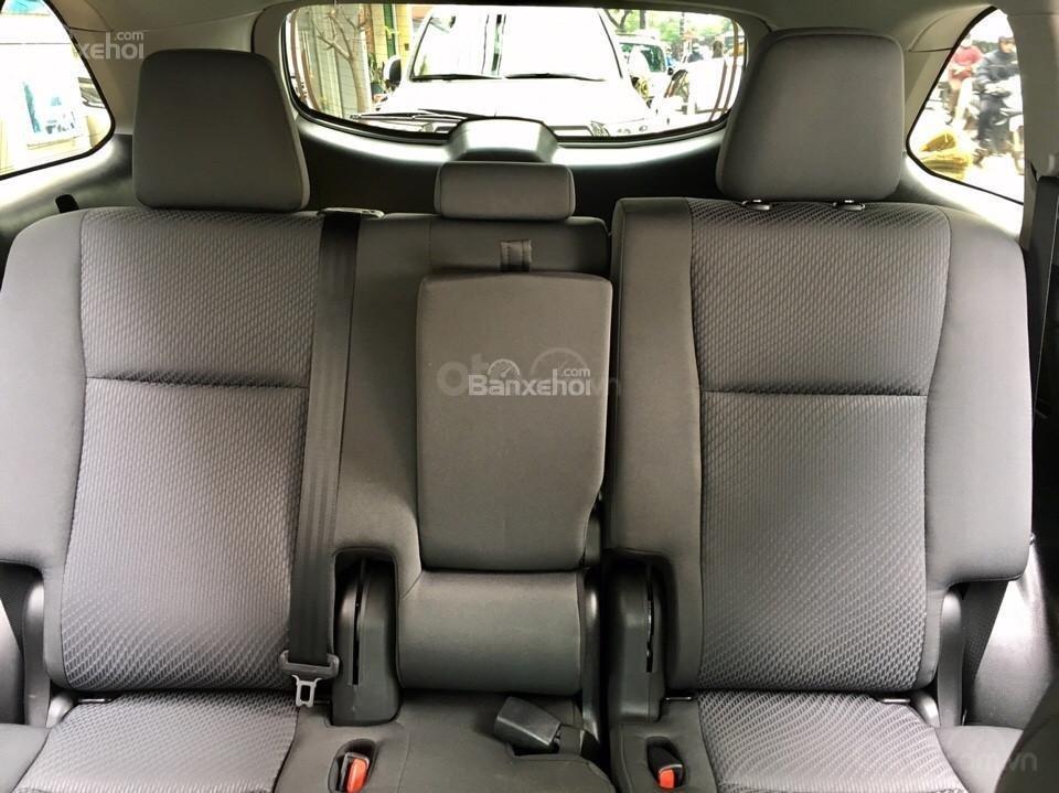 Bán xe Toyota Highlander LE 2019, màu đen, màu đỏ nhập khẩu Mỹ, LH em Hương: 0945392468 (14)