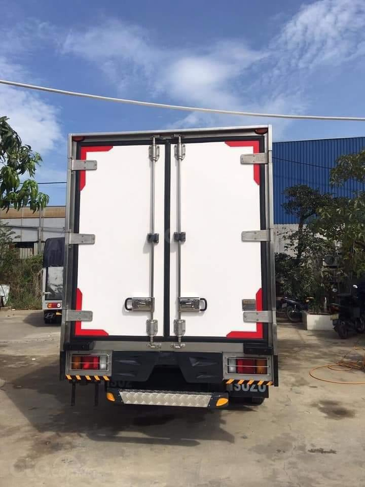 Bán Isuzu QKR77HE4 2019 2 tấn 4, là dòng xe tải nhẹ cao cấp hiện nay, ưu đãi lớn khi mua xe. LH: 0939683779 (2)