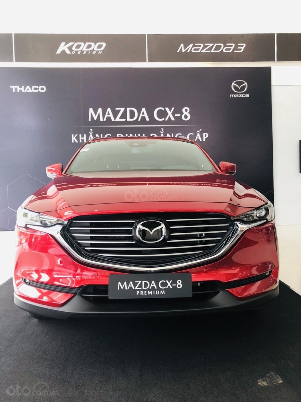 Bán Mazda CX-8 Premium 2019 - ưu đãi hấp dẫn - Hỗ trợ thủ tục nhanh chóng (1)