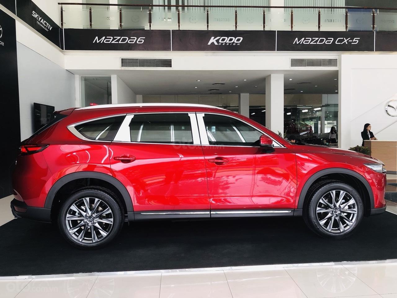 Bán Mazda CX-8 Premium 2019 - ưu đãi hấp dẫn - Hỗ trợ thủ tục nhanh chóng (2)