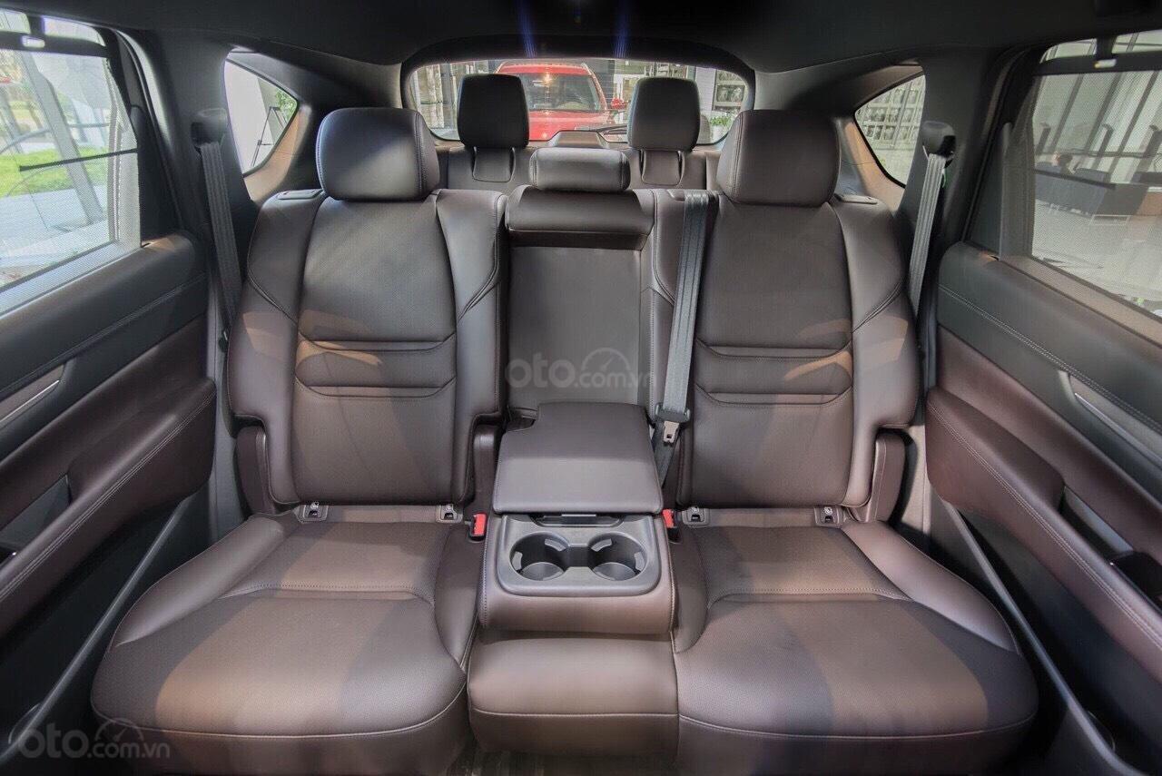 Bán Mazda CX-8 Premium 2019 - ưu đãi hấp dẫn - Hỗ trợ thủ tục nhanh chóng (6)