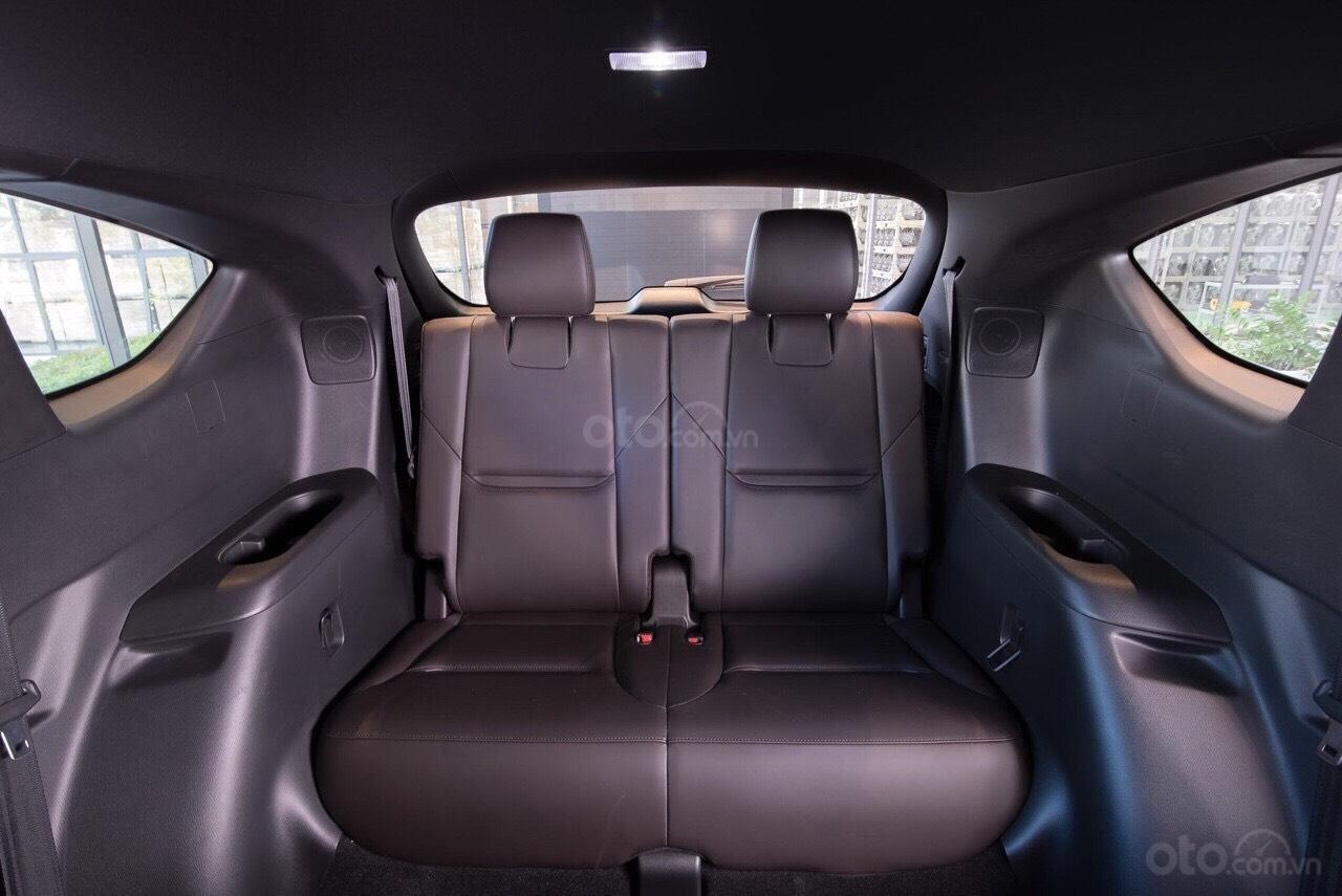 Bán Mazda CX-8 Premium 2019 - ưu đãi hấp dẫn - Hỗ trợ thủ tục nhanh chóng (7)