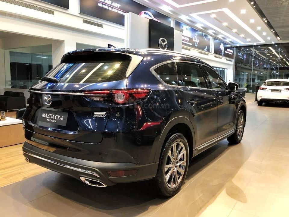 Bán Mazda Cx-8 2019 phiên bản Luxury 2.5L - giá tốt - hỗ trợ vay 85% (3)