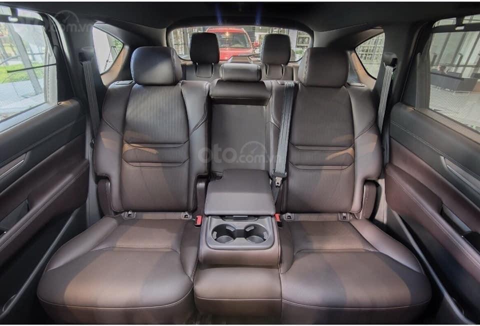 Bán Mazda Cx-8 2019 phiên bản Luxury 2.5L - giá tốt - hỗ trợ vay 85% (5)