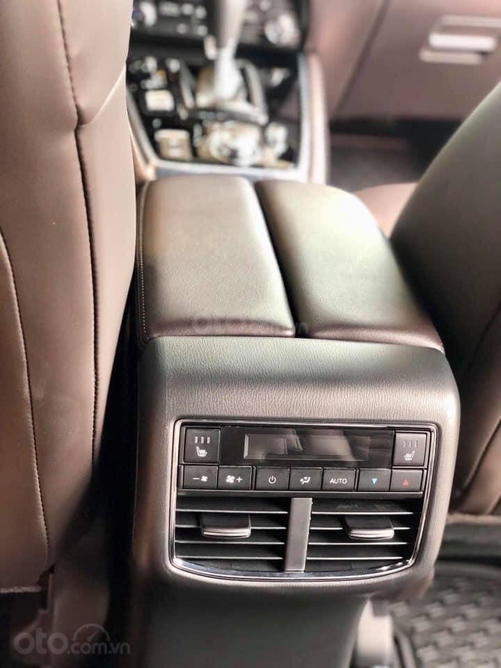 Bán Mazda Cx-8 2019 phiên bản Luxury 2.5L - giá tốt - hỗ trợ vay 85% (6)