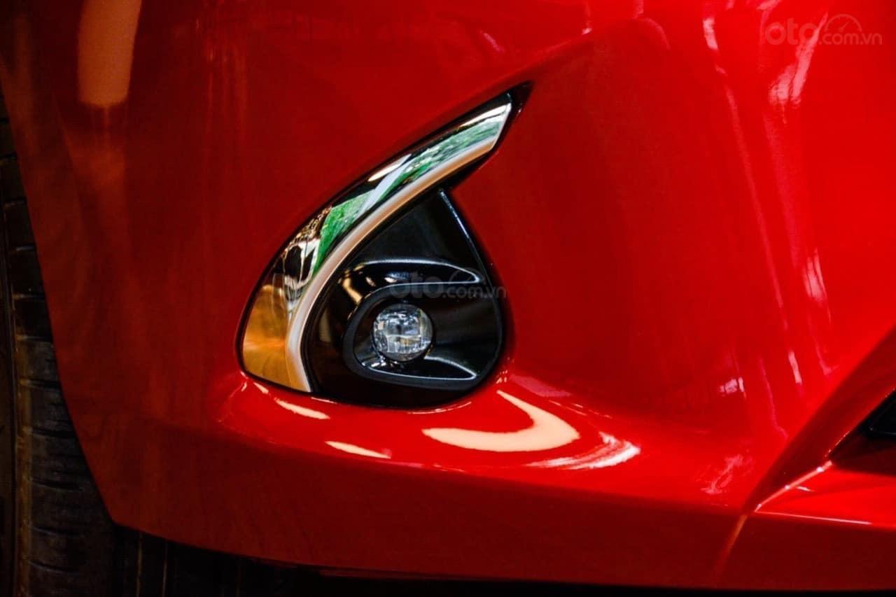 Bán Mazda 2 Deluxe 2019 nhập khẩu Thái Lan - nhiều ưu đãi hấp dẫn - đủ màu giao ngay (5)