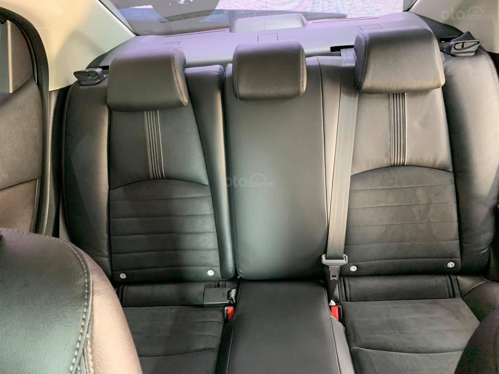 Bán Mazda 2 Deluxe 2019 nhập khẩu Thái Lan - nhiều ưu đãi hấp dẫn - đủ màu giao ngay (8)