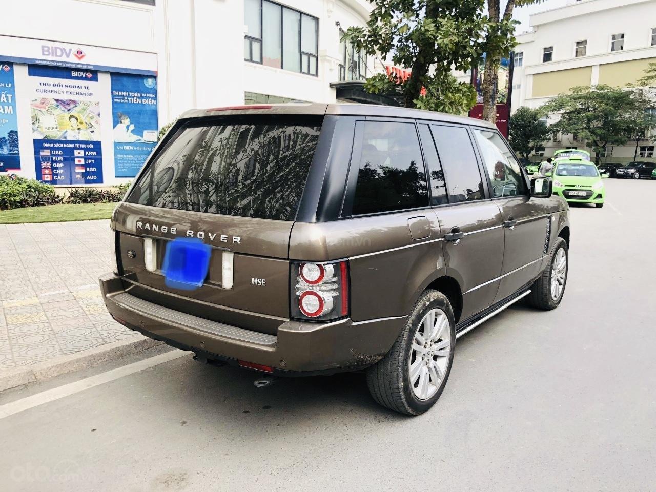 Bán xe Landrover Rang Rover HSE (2)