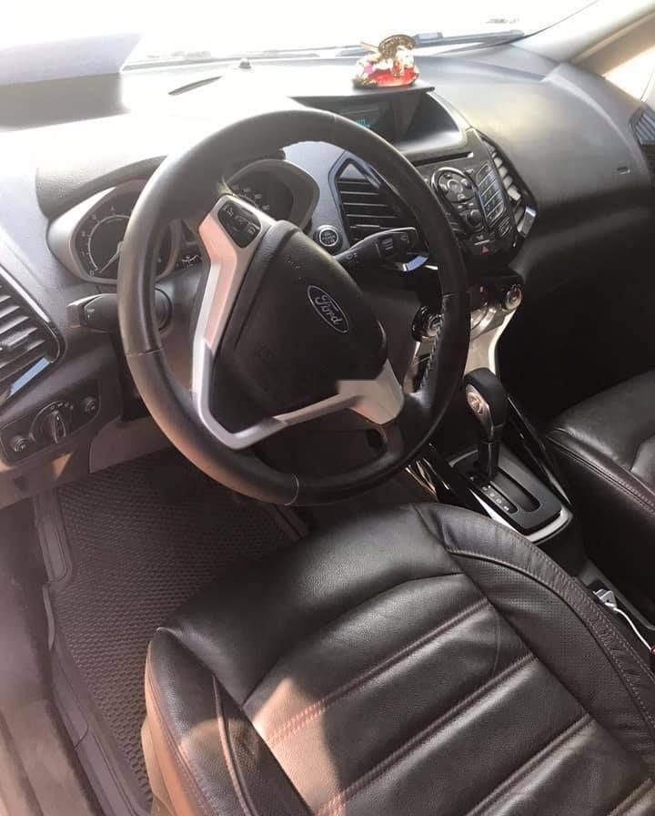 Cần bán xe Ford EcoSport năm sản xuất 2016, màu trắng (3)