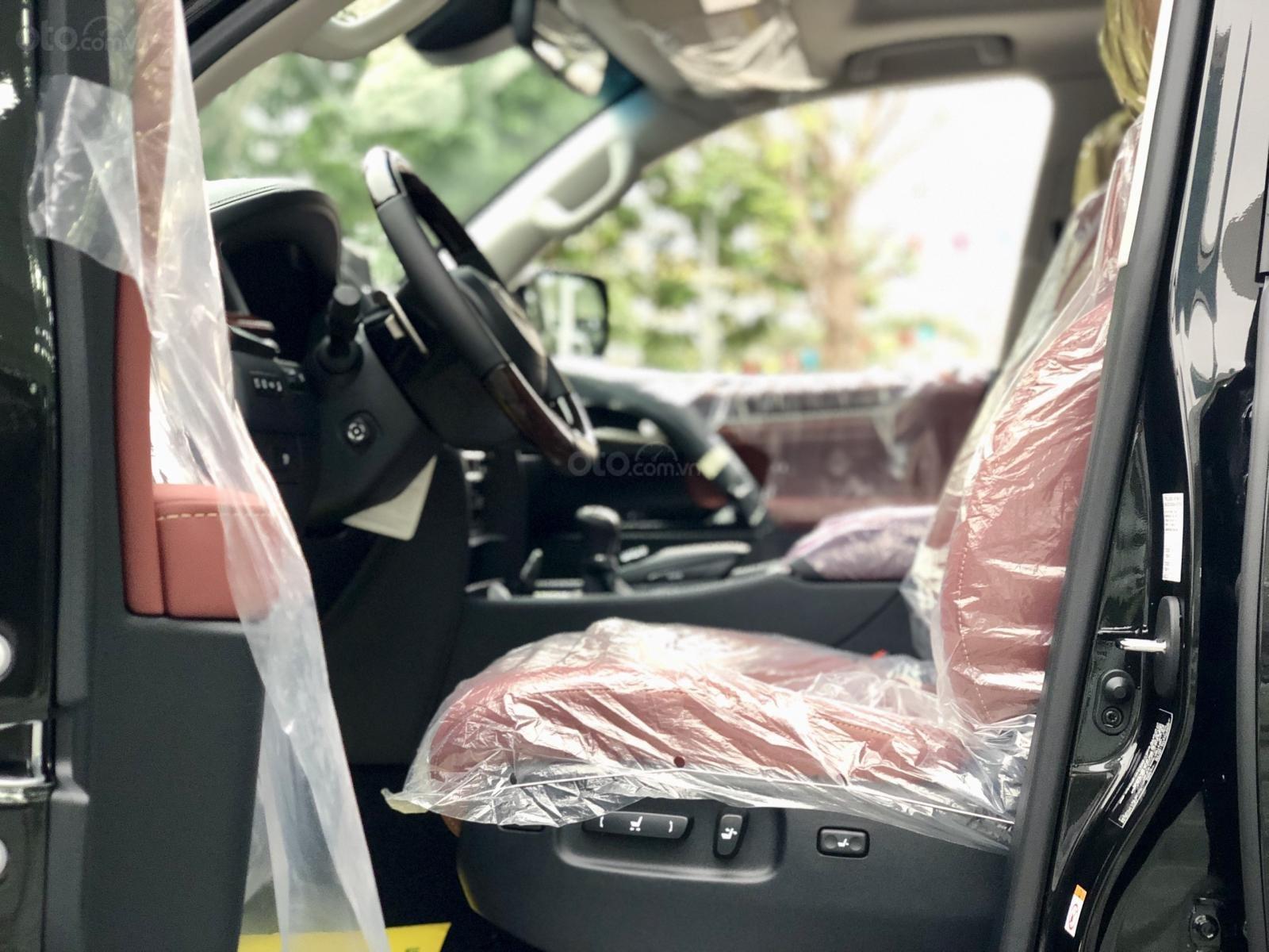 MT Auto - Cần bán nhanh chiếc xe Lexus LX 570, nhập khẩu nguyên chiếc  (20)