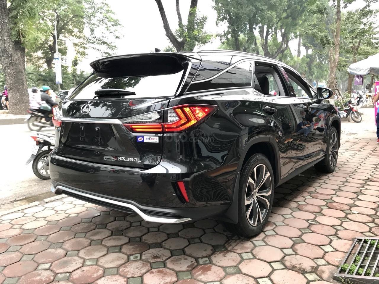 Bán Lexus RX 350L 6 chỗ đời 2019, xe nhập Mỹ, giá tốt, giao ngay, LH 094.539.2468 Ms Hương (3)