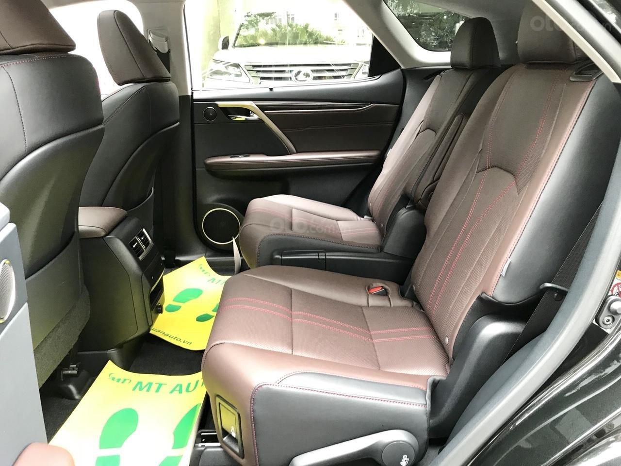 Bán Lexus RX 350L 6 chỗ đời 2019, xe nhập Mỹ, giá tốt, giao ngay, LH 094.539.2468 Ms Hương (8)