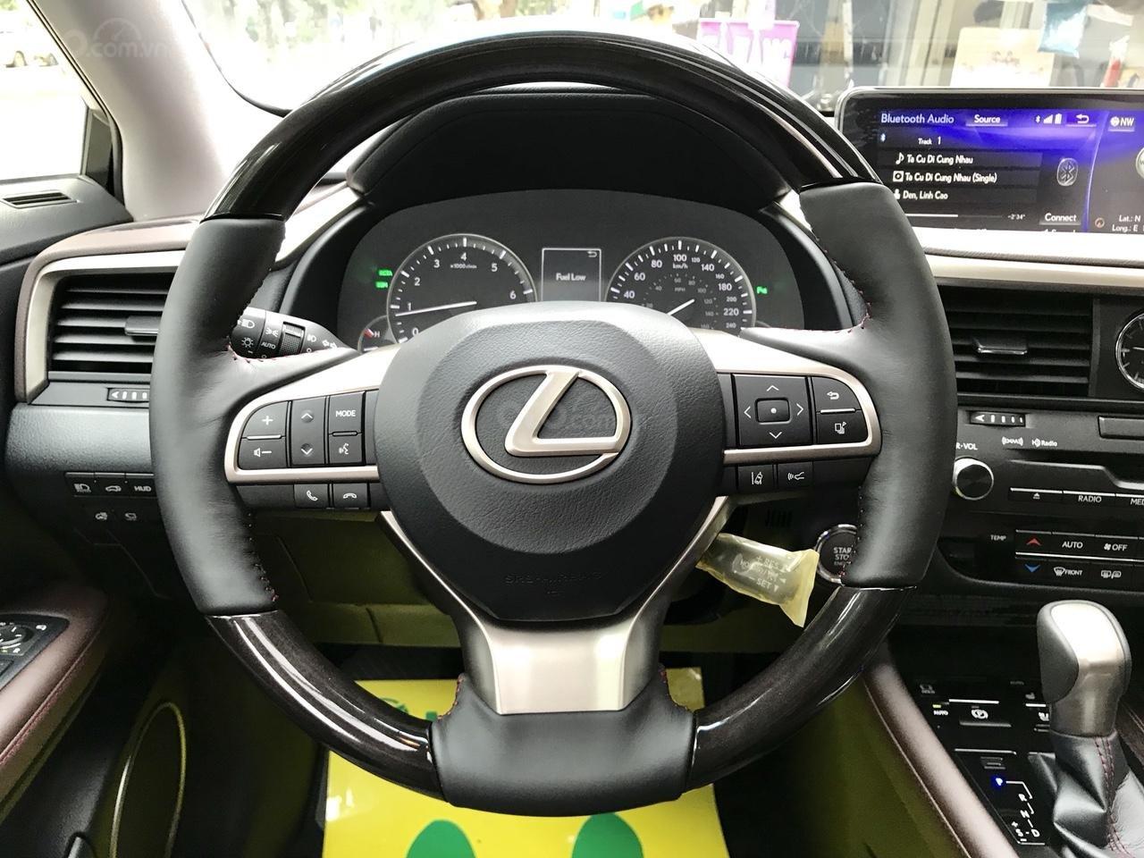 Bán Lexus RX 350L 6 chỗ đời 2019, xe nhập Mỹ, giá tốt, giao ngay, LH 094.539.2468 Ms Hương (7)